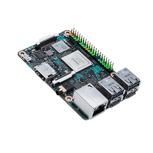 TinkerBoard 开发板 Armbian下配置SoftetherVPN Server服务器